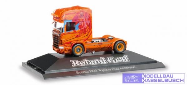 "Scania R´09 TL SoloZgm""Roland Graf"""