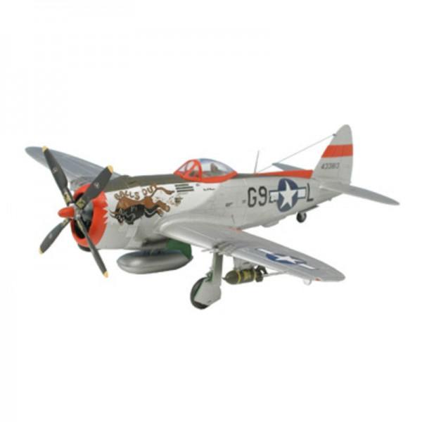 Revell P-47D Thunderbolt