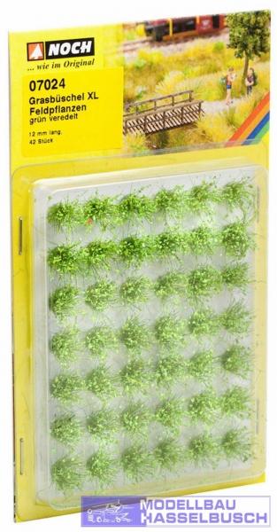 """Grasbüschel Mini-Set XL """"Feldpflanzen"""""""